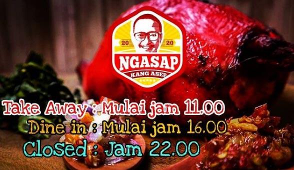 jam operasional ayam canton surabaya ramadhan 2021